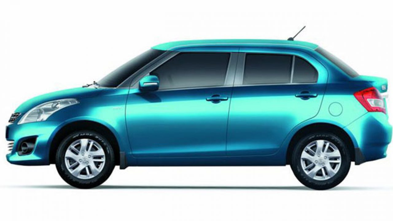 Maruti Suzuki Dzire facelift launching in March 2015