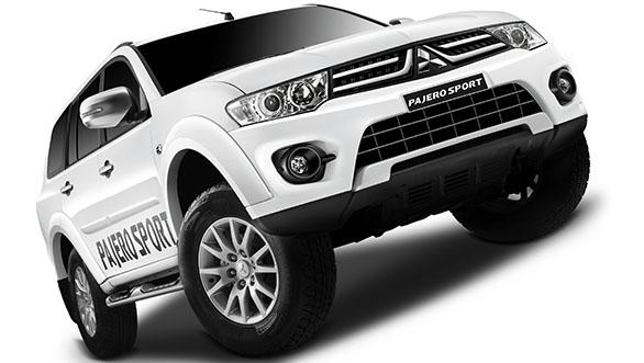 Mitsubishi announces price hike