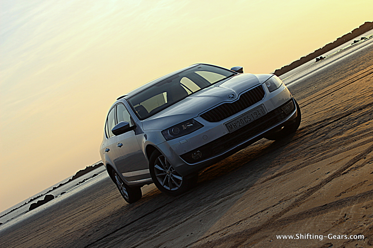 Skoda Octavia 1.8 TSi: Review