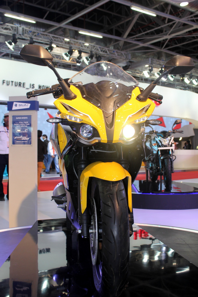 marketing objectives of bajaj pulsar Bajaj auto is a major the objectives of spare parts business of the leading international marketing research firm awarded bajaj pulsar for motorcycle.