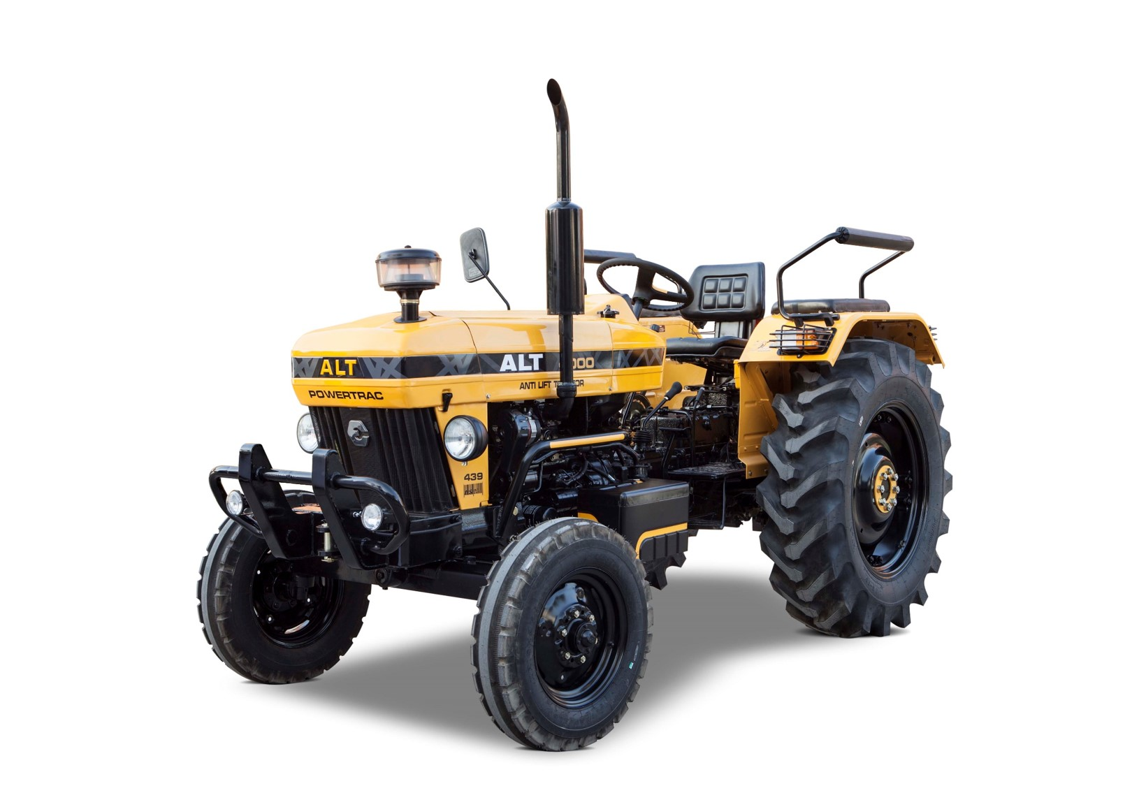 escort 355 tractor price