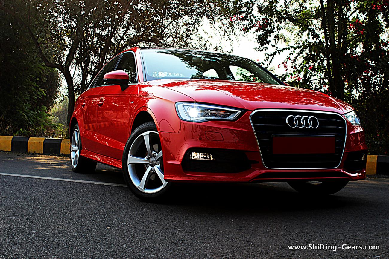Audi A3: Review