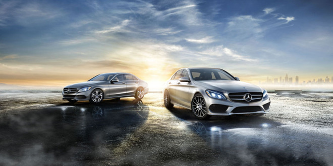 Low cost ownership plans by mercedes benz india shifting for Low cost mercedes benz