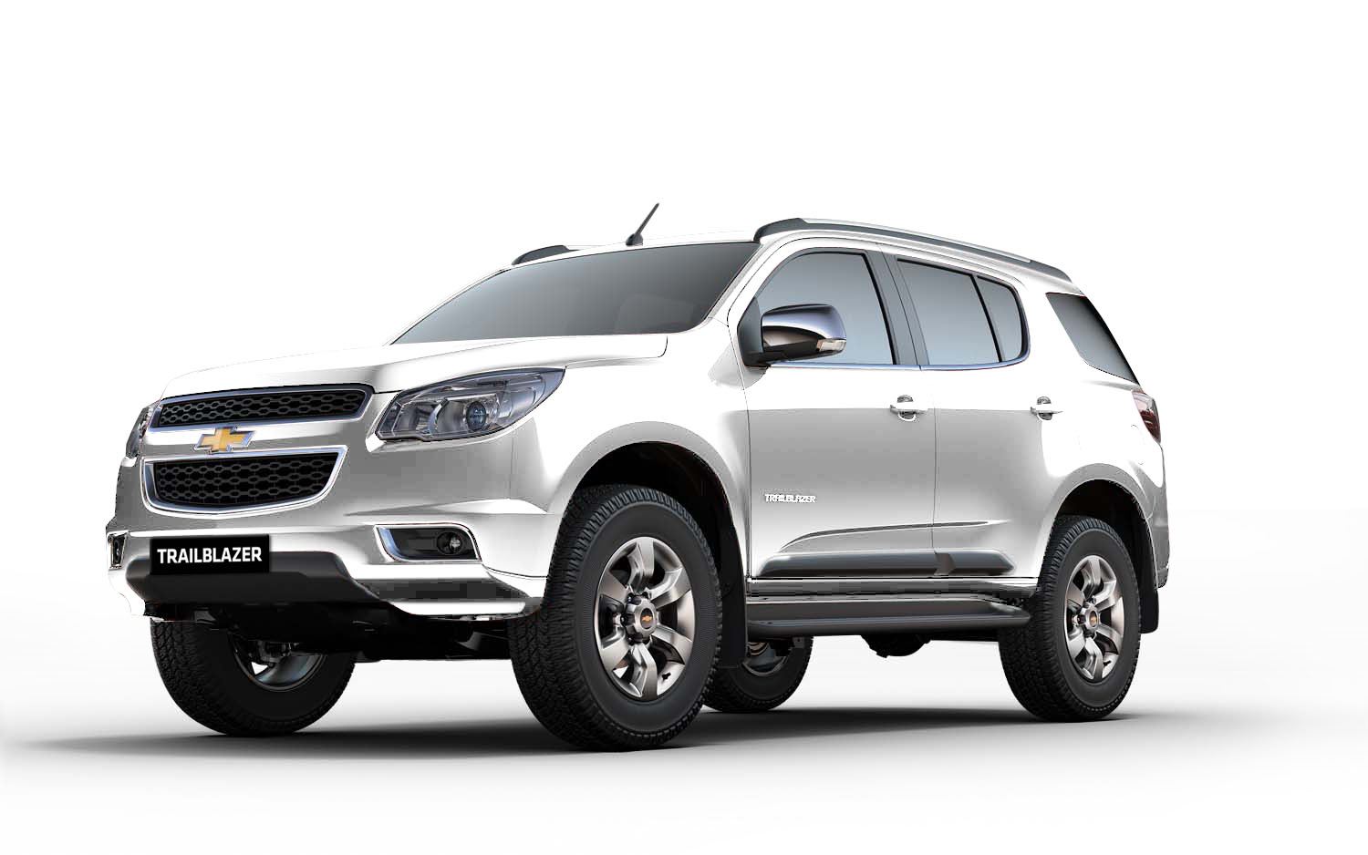 chevrolet trailblazer suv to rival the toyota fortuner shifting gears. Black Bedroom Furniture Sets. Home Design Ideas