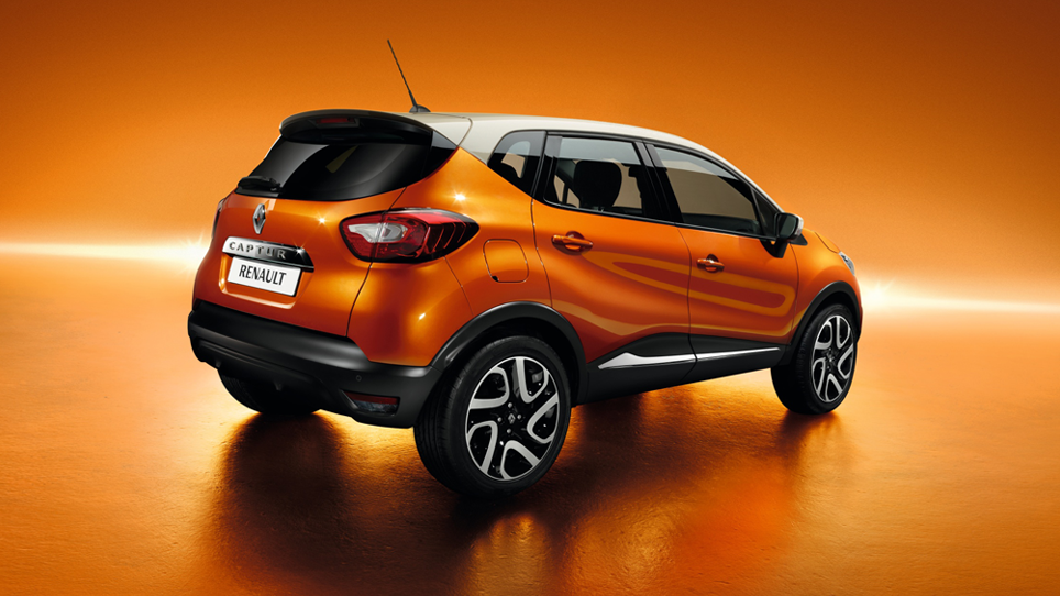renault will launch captur compact suv in 2018 shifting gears. Black Bedroom Furniture Sets. Home Design Ideas