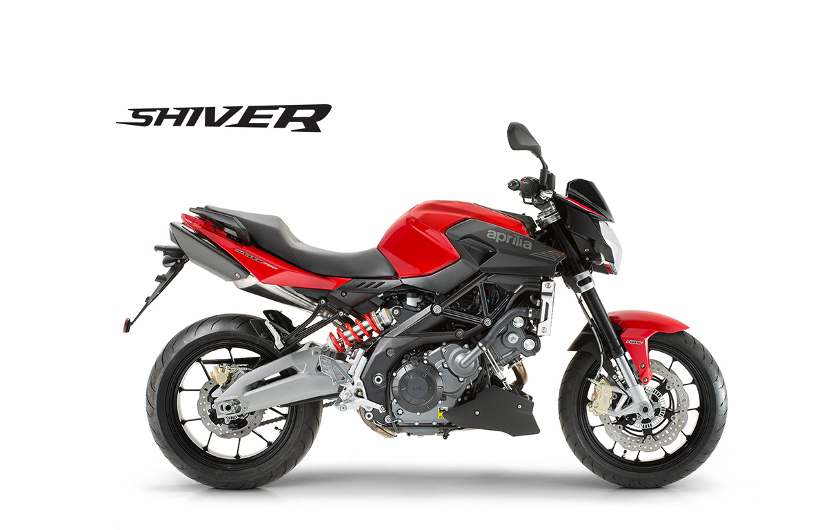 aprilia to launch shiver 750 abs in india shifting gears. Black Bedroom Furniture Sets. Home Design Ideas