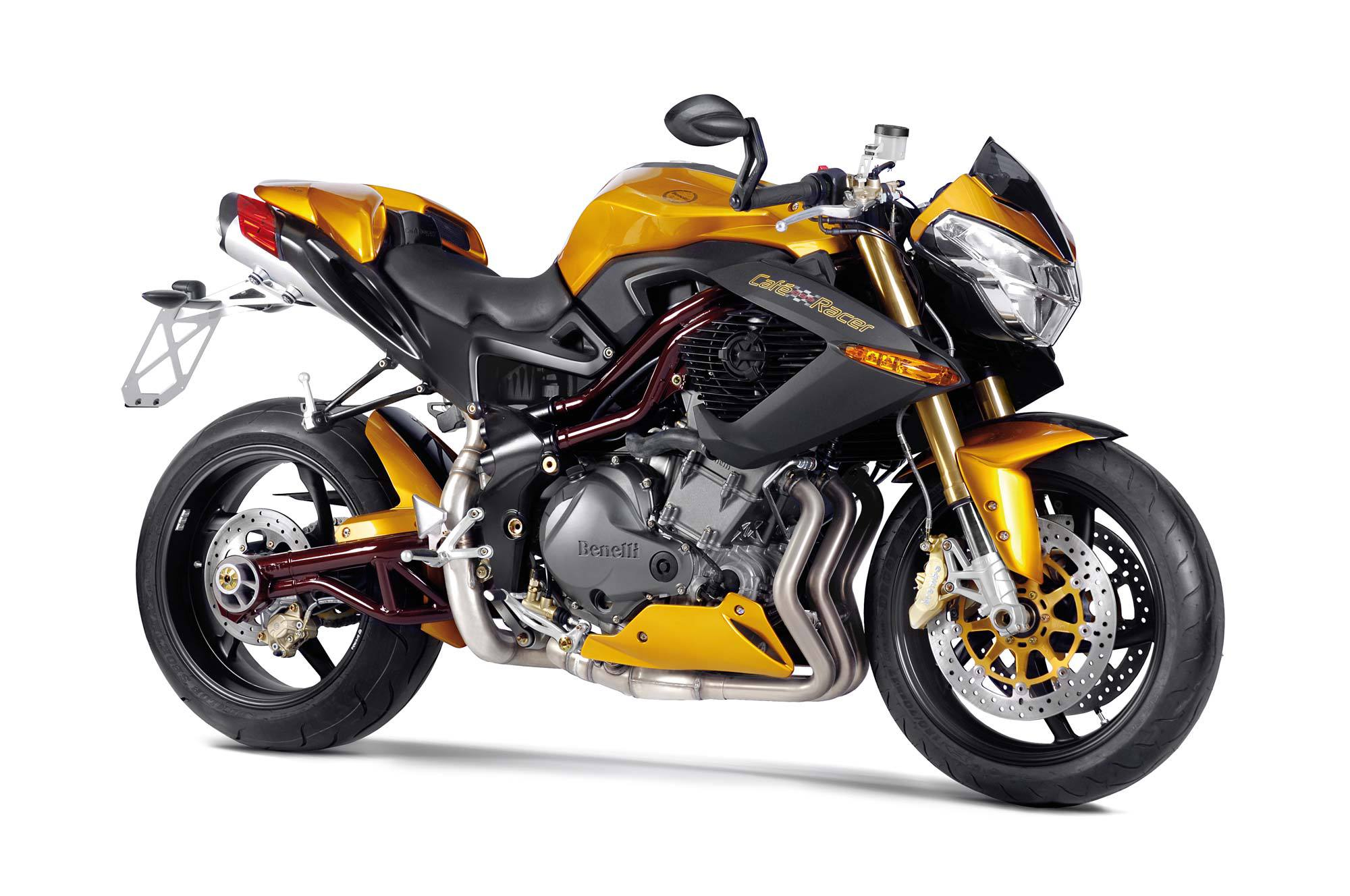 DSK Benelli official launch in March '15