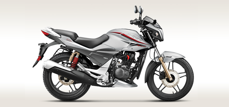 2015 Hero Xtreme Sports will get more power & torque