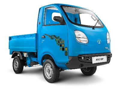 Tata Motors rolls out 1,00,000th ACE Zip