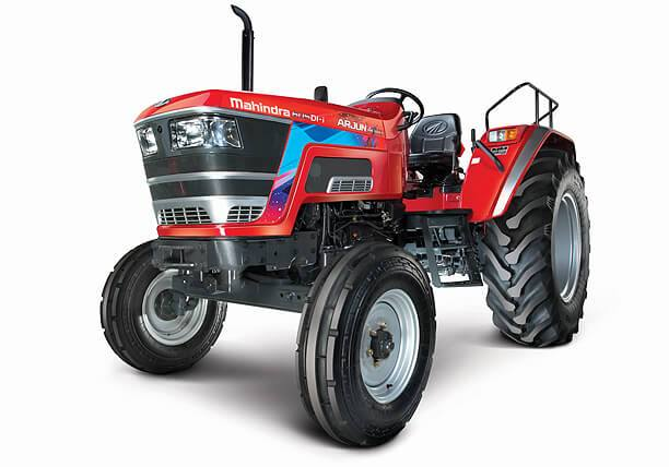 Tractor brands facing problems to meet farmers' demand