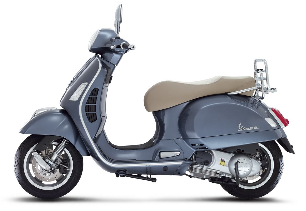 piaggio vespa gts 300 scooter coming to india shifting gears. Black Bedroom Furniture Sets. Home Design Ideas