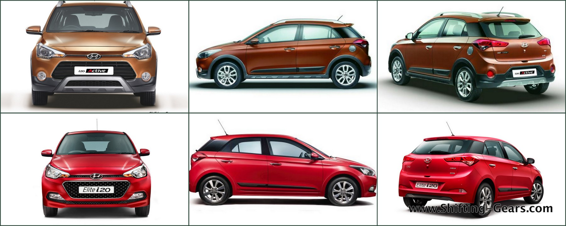 hyundai i20 active review shifting gears. Black Bedroom Furniture Sets. Home Design Ideas