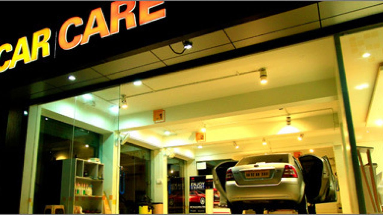 3M Car Care opens 50th store in India | Shifting-Gears