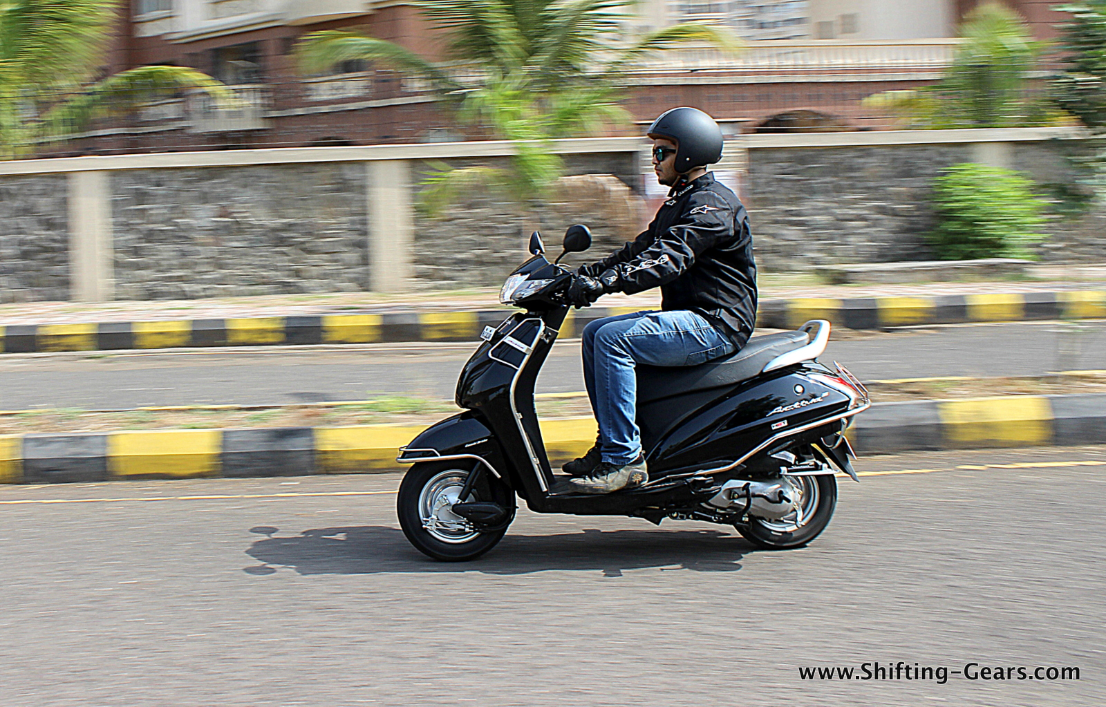 Honda Activa 3G: Test Ride Review
