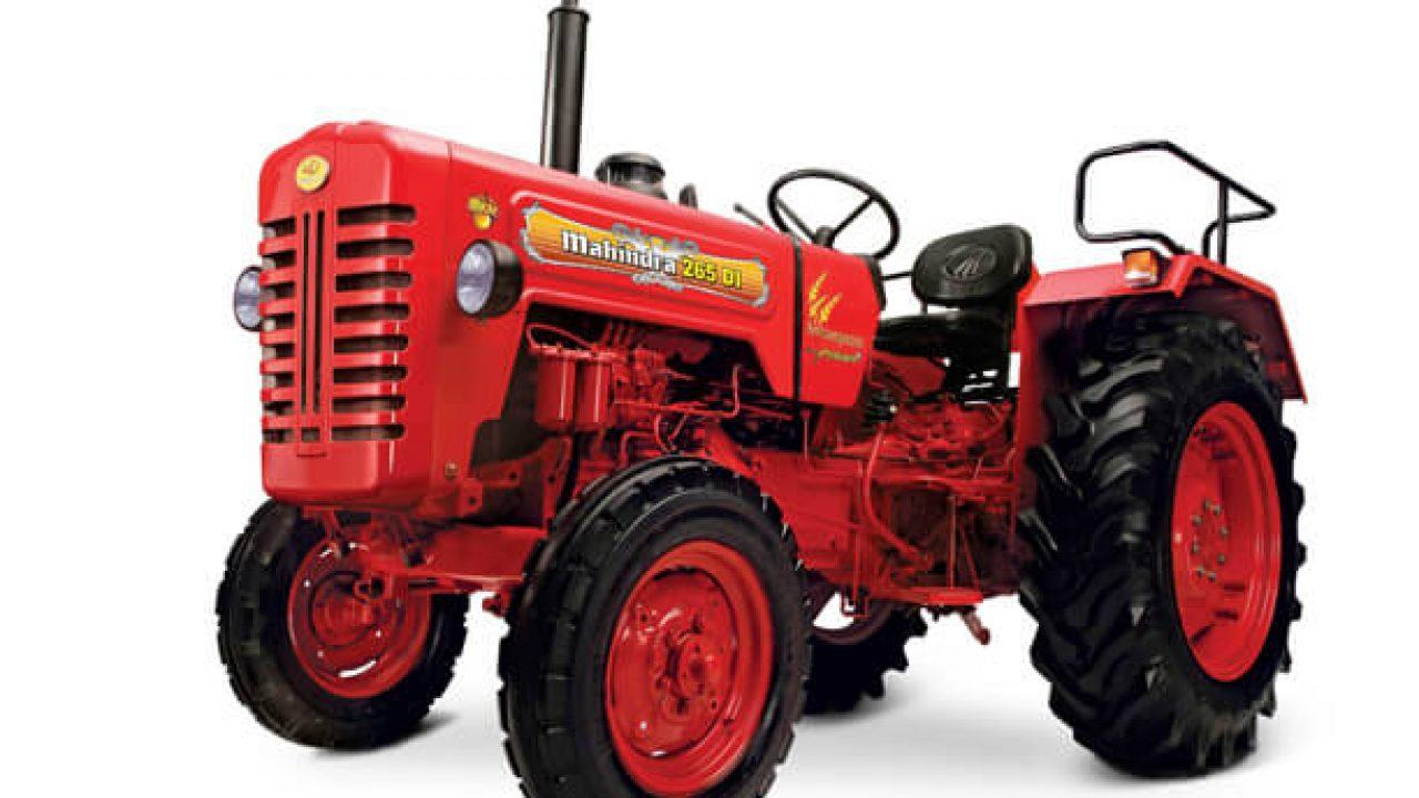 Mitsubishi & Mahindra partner for agricultural machinery   Shifting