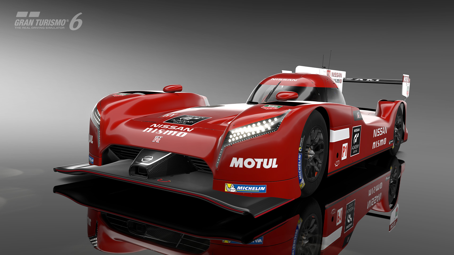 Nissan scouting racing drivers in India for GT Academy ...