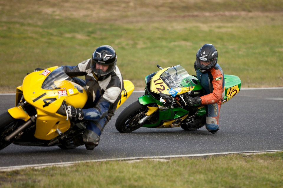 Alan Kempster Racing
