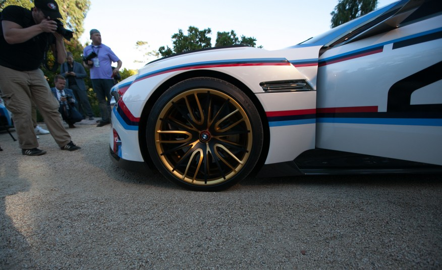The new 3.0 CSL Hommage R