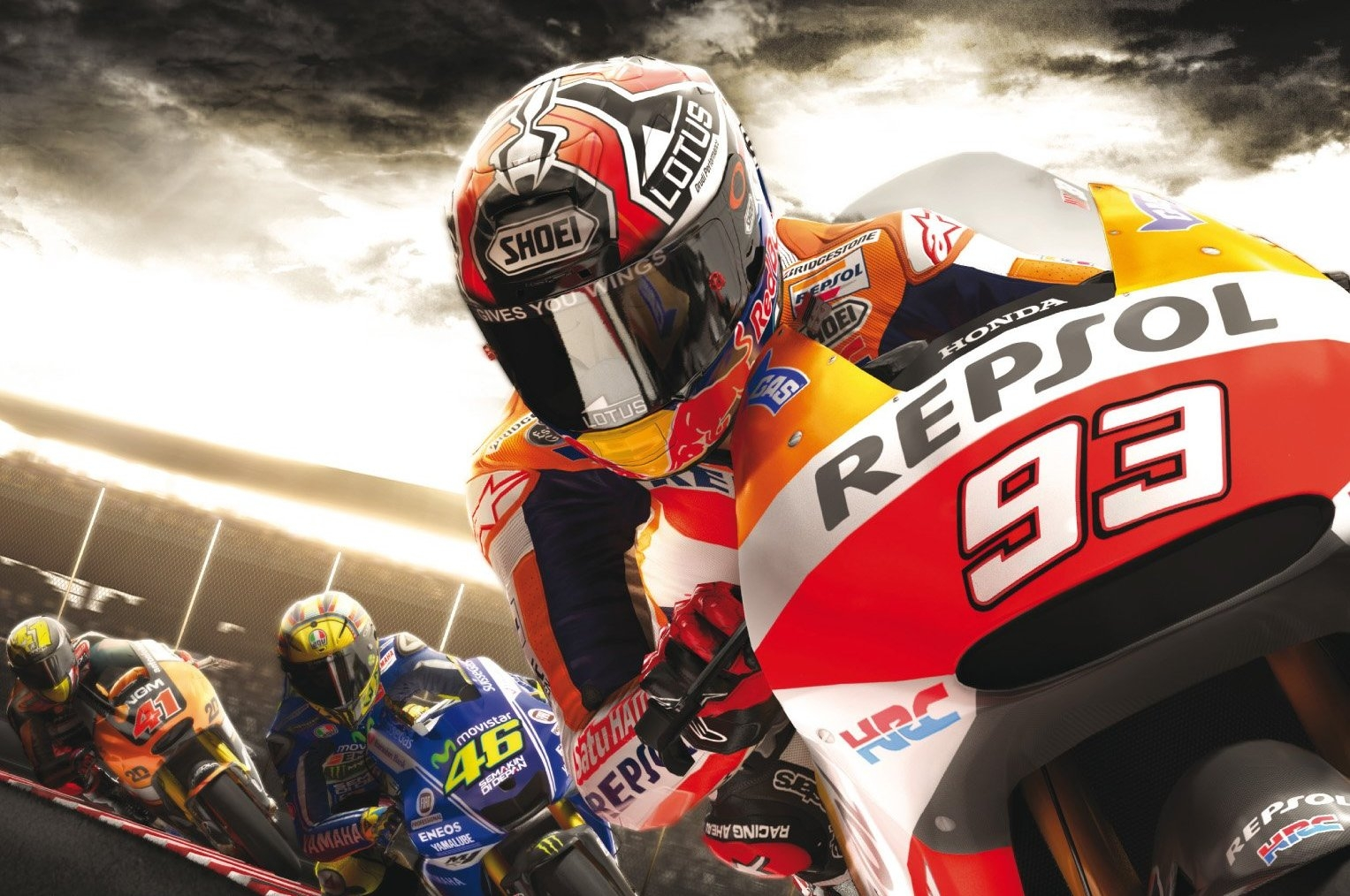 'Hitting the Apex' A documentary on MotoGP – releasing 2nd Sep