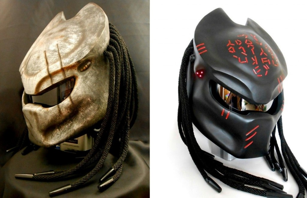 Motorcycle Helmets Dot >> 10 most wicked motorcycle helmets   Shifting-Gears