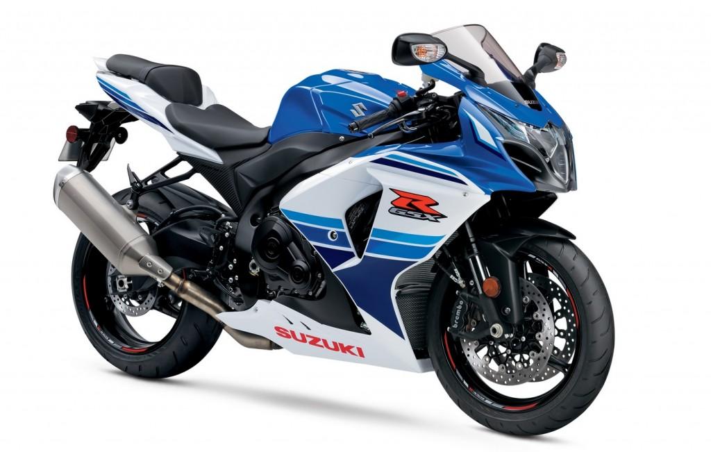 2015 GSX-R 1000