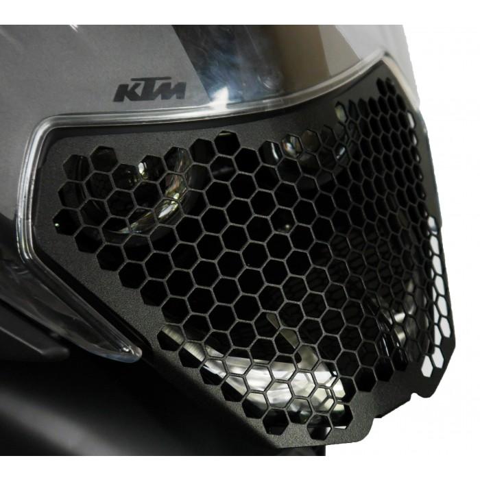KTM RC headlight guard