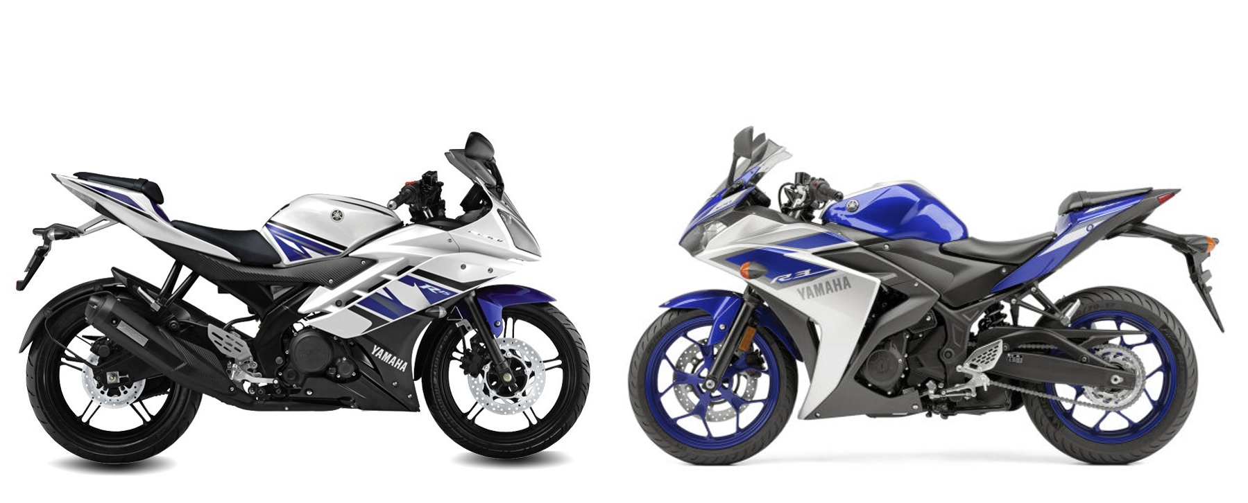 R3 VS R15 - Will the R3 set a performance benchmark like the R15