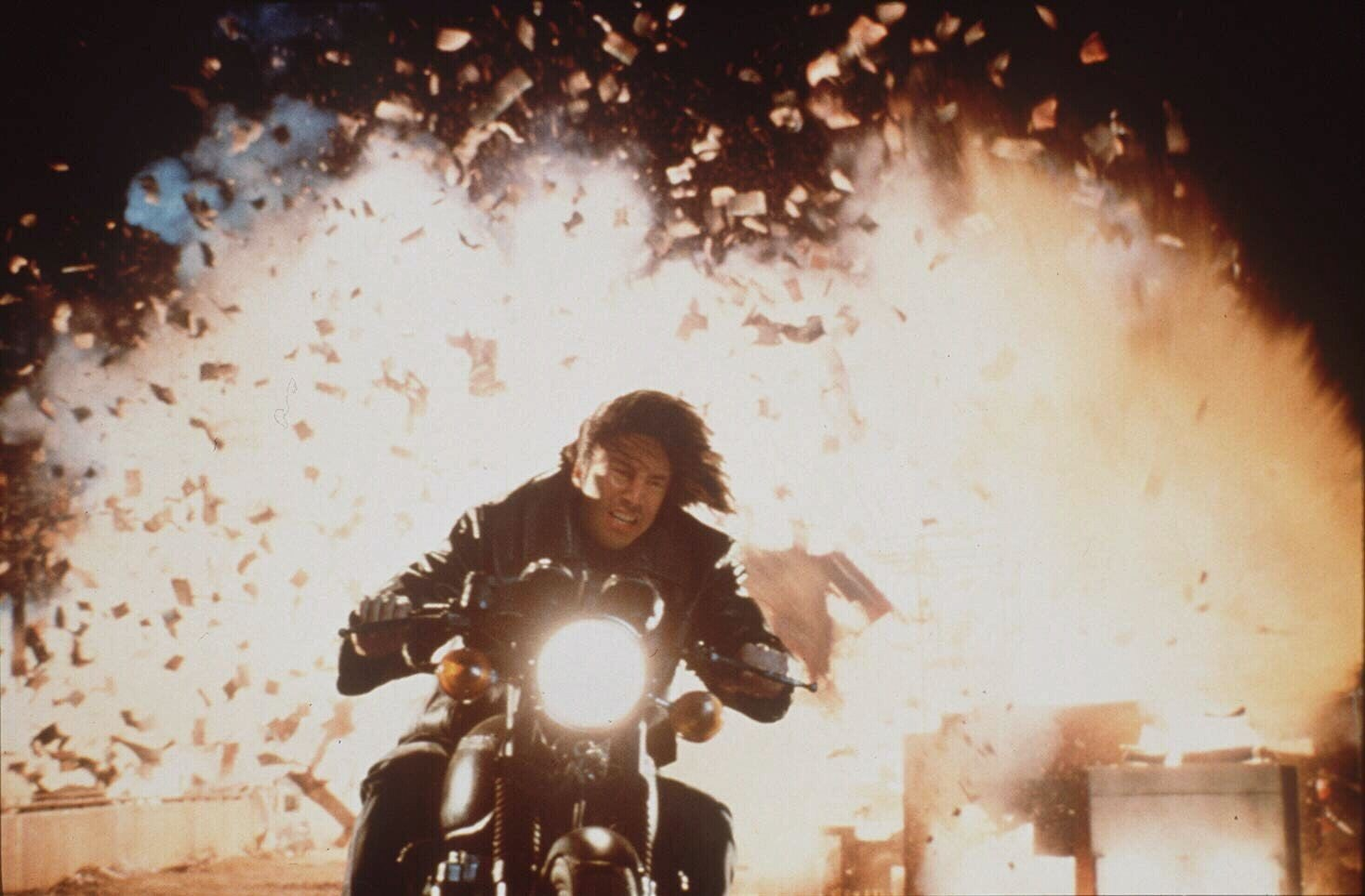 Keanu reeves & his Arch Motorcycle Company