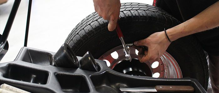 How often should you rotate your cars tyres.