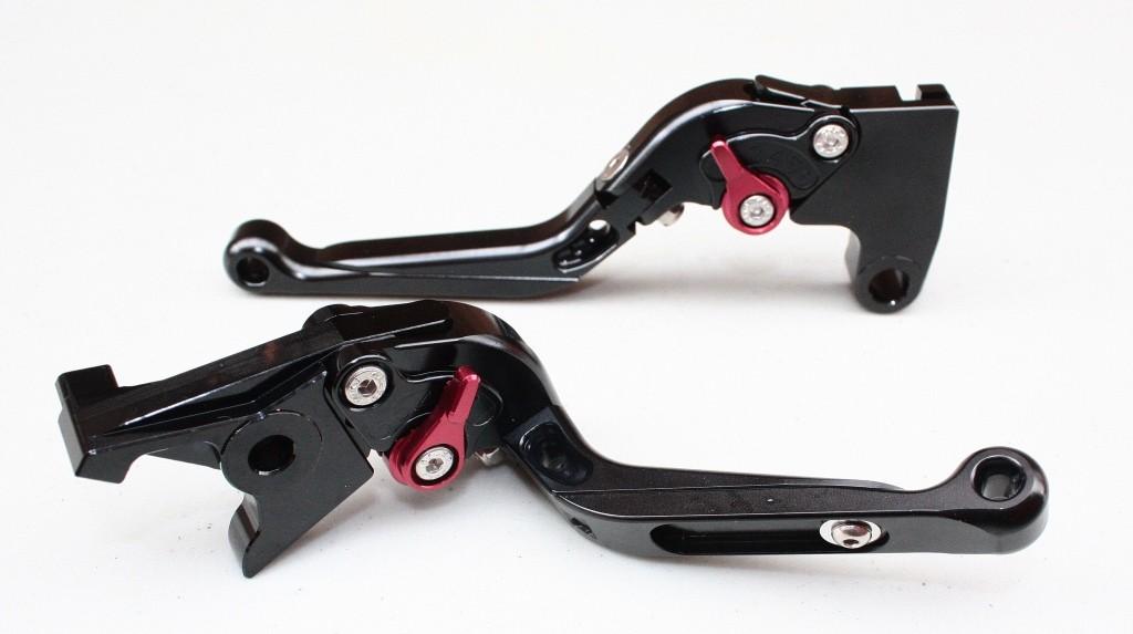 Adjustable brake / clutch lever