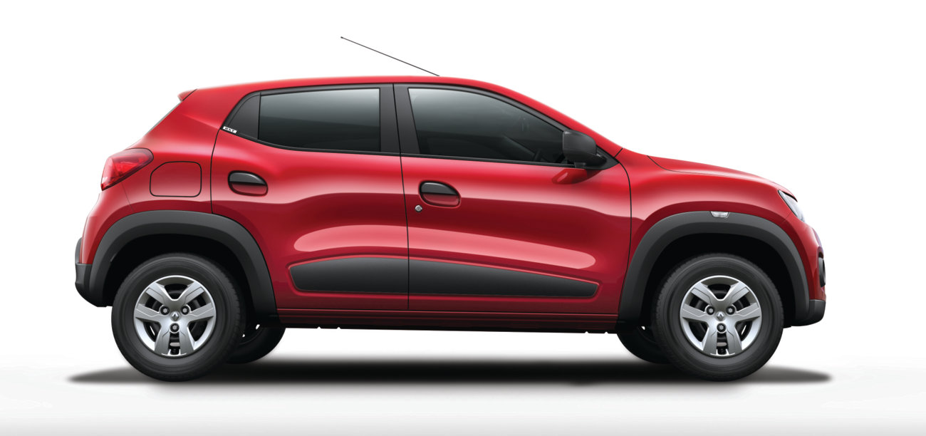 Renault Kwid photo gallery