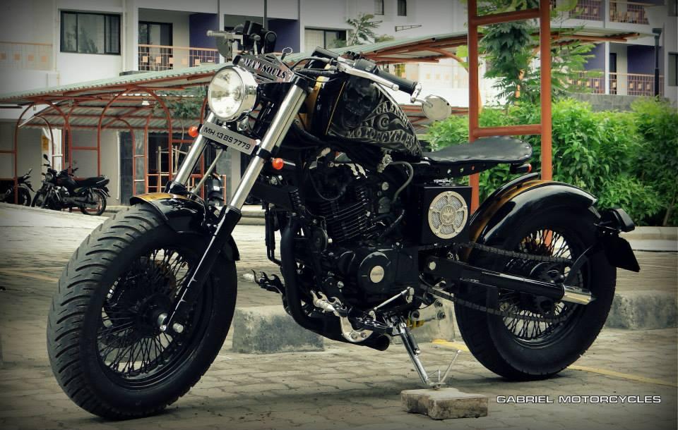 Kawasaki Off Road Bikes In India
