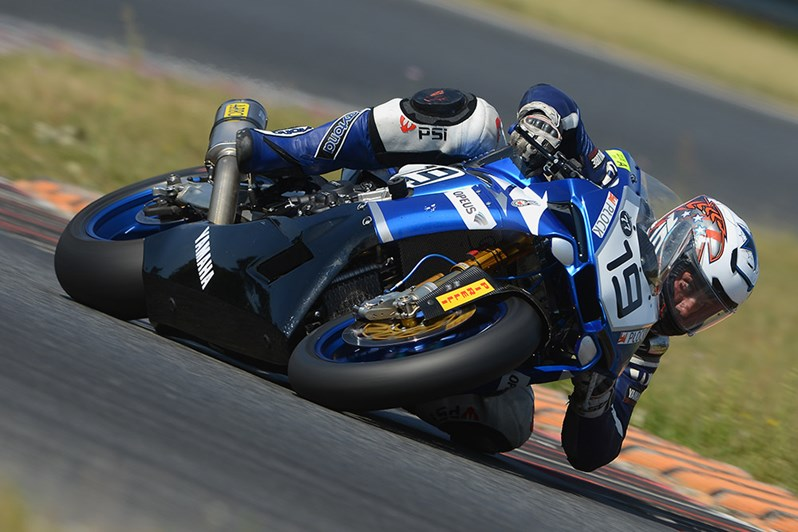 Yamaha will return to WBSK in 2016