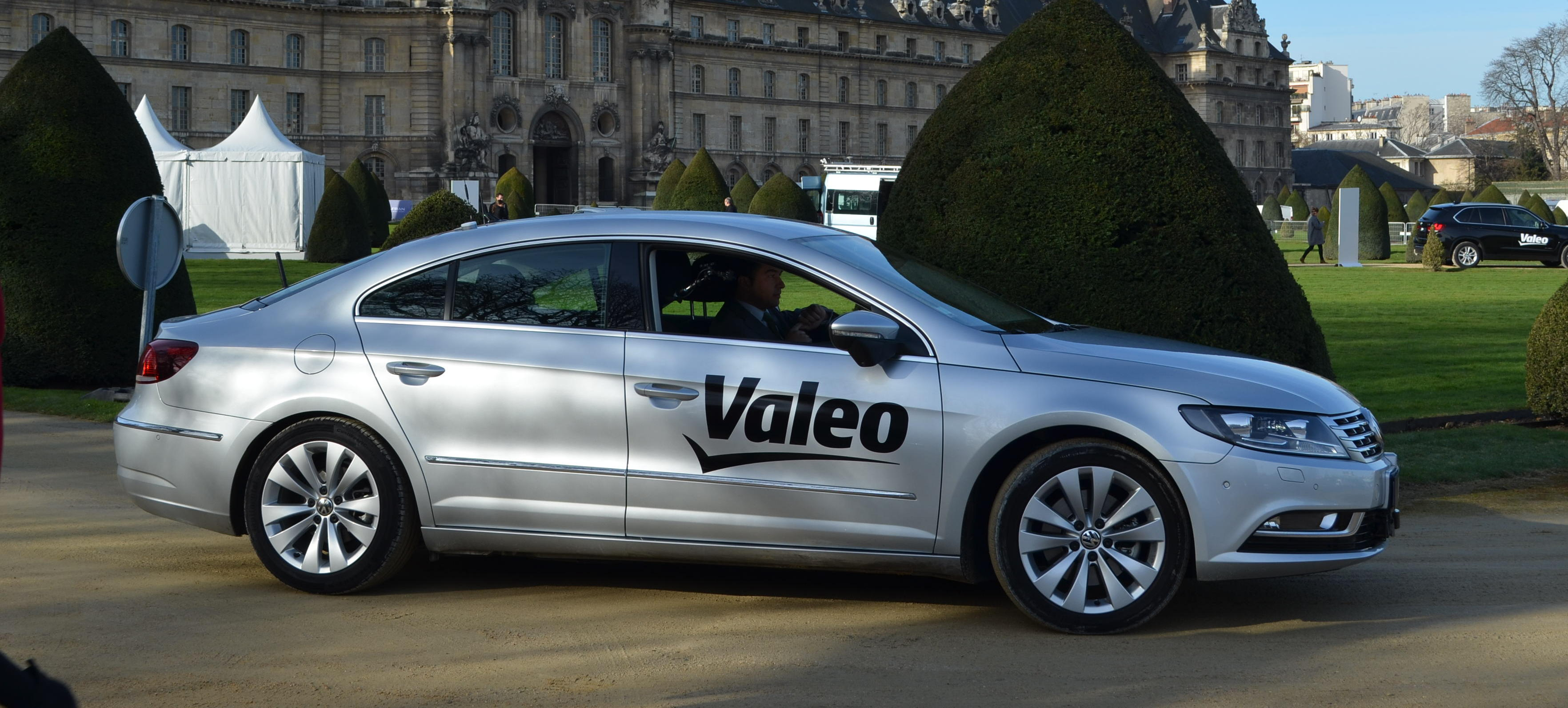 Indian team selected for Valeo Innovation Challenge