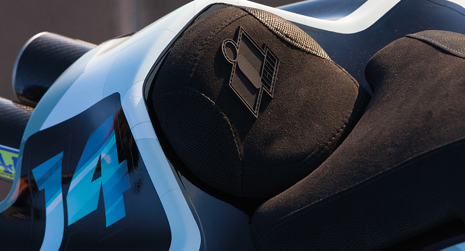 Kawasaki's ZX3-RR