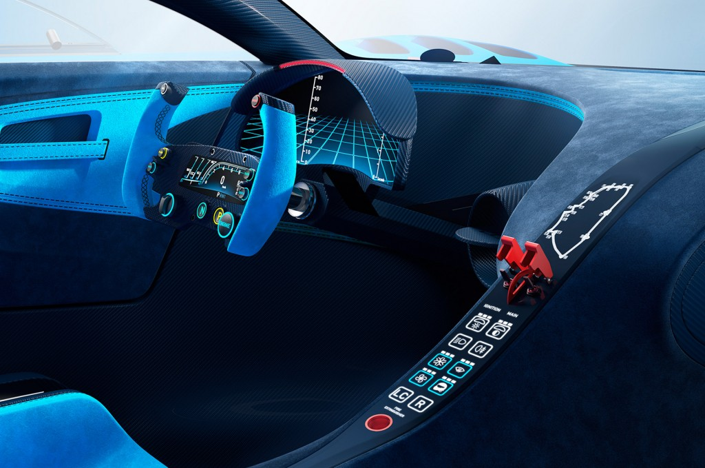 bugatti veyron vision gt revealed shifting gears. Black Bedroom Furniture Sets. Home Design Ideas