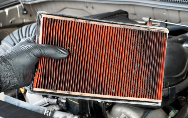 How Often Should You Change Your Air Filter >> How often should you change your cars air filter ...