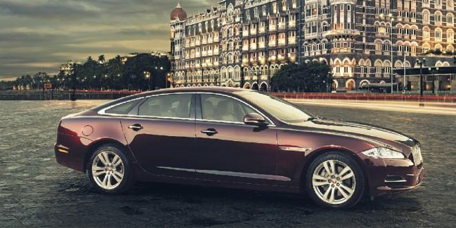 Jaguar XJ: Test Drive Review