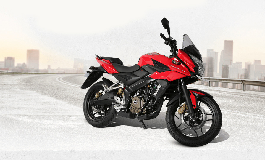 Bajaj Pulsar AS200 prices hiked by Rs. 2,000