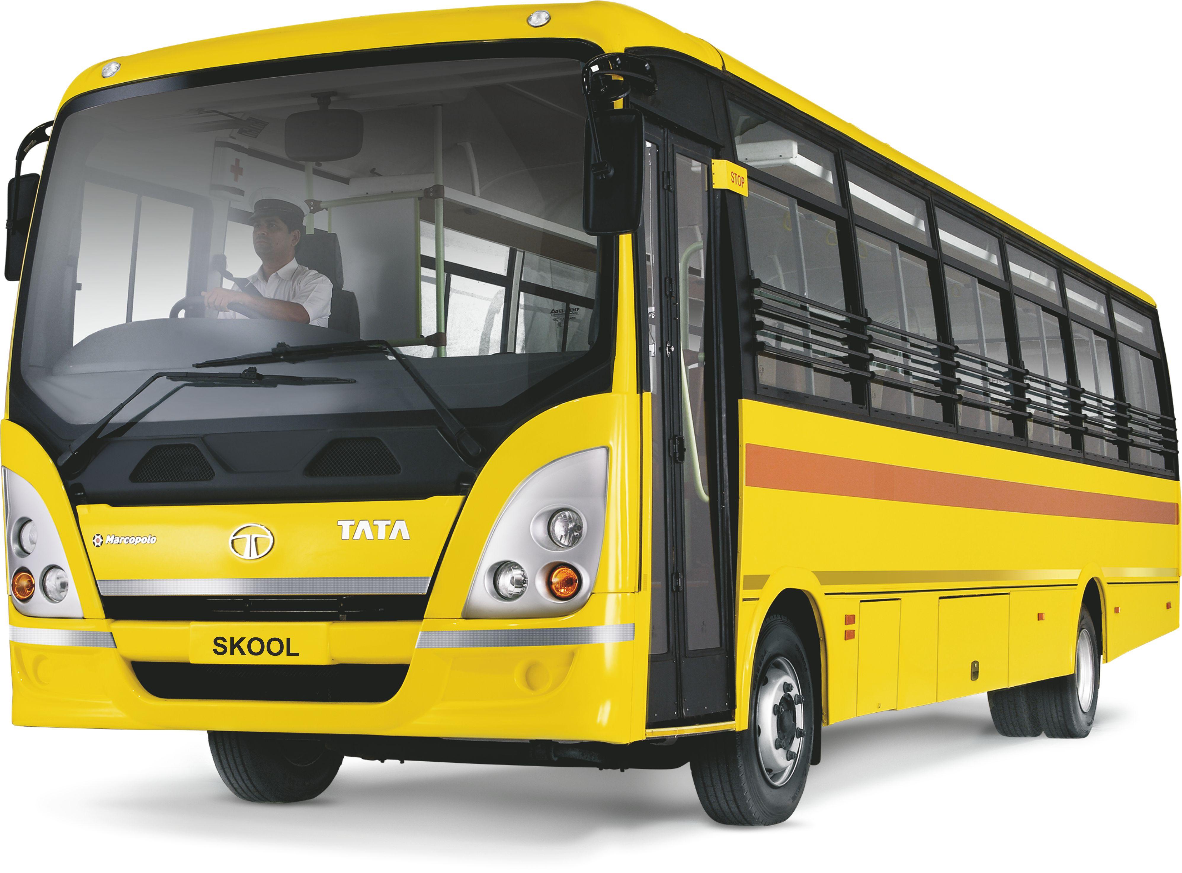 Tata trains school bus staff through 'Hamare Bus Ki Baat ...