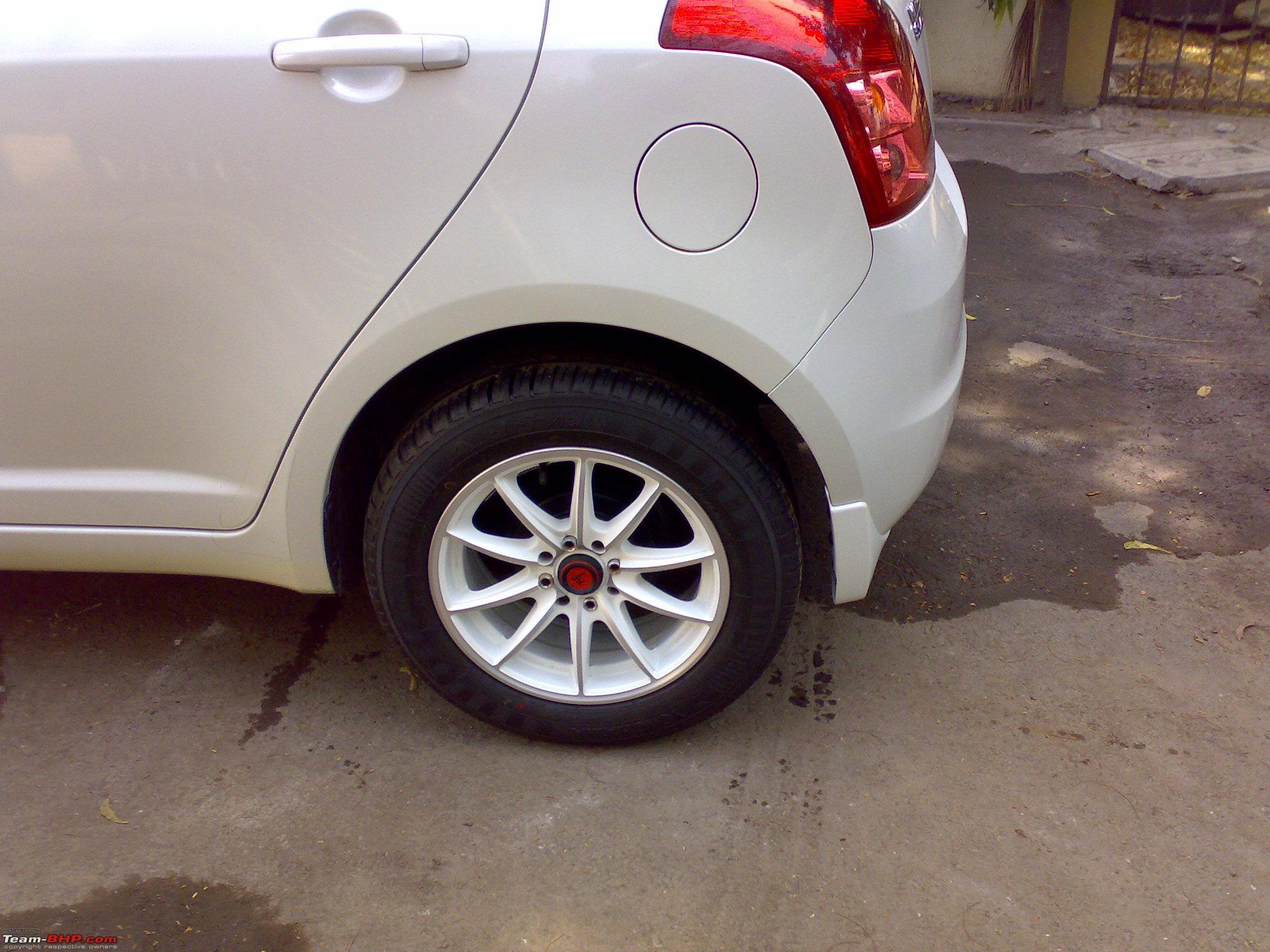 Aftermarket Alloys & Tyres: Pros, Cons & Myths