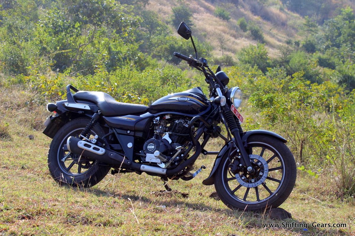 Bajaj Avenger 150 Street photo gallery | Shifting-Gears