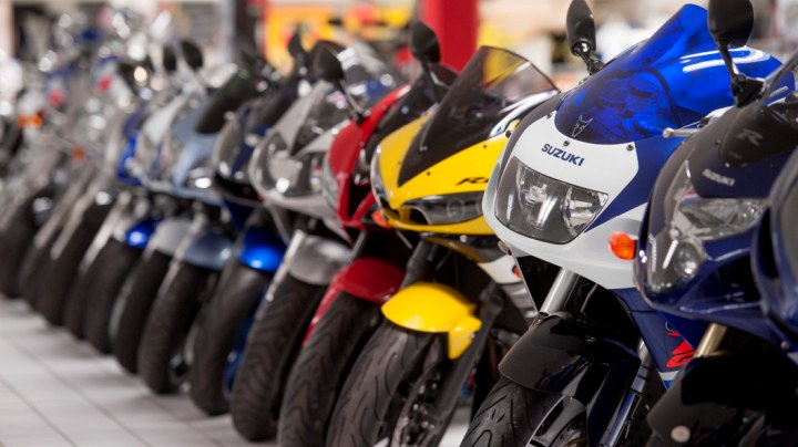 Things to check before buying a second hand motorcycle | Shifting-Gears