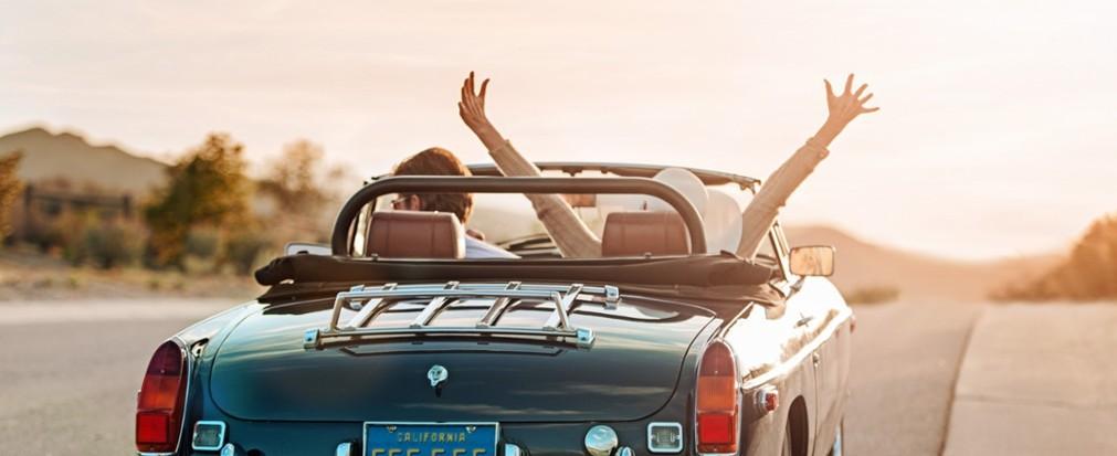 Weekend Getaway: 5 Preparations that your car need
