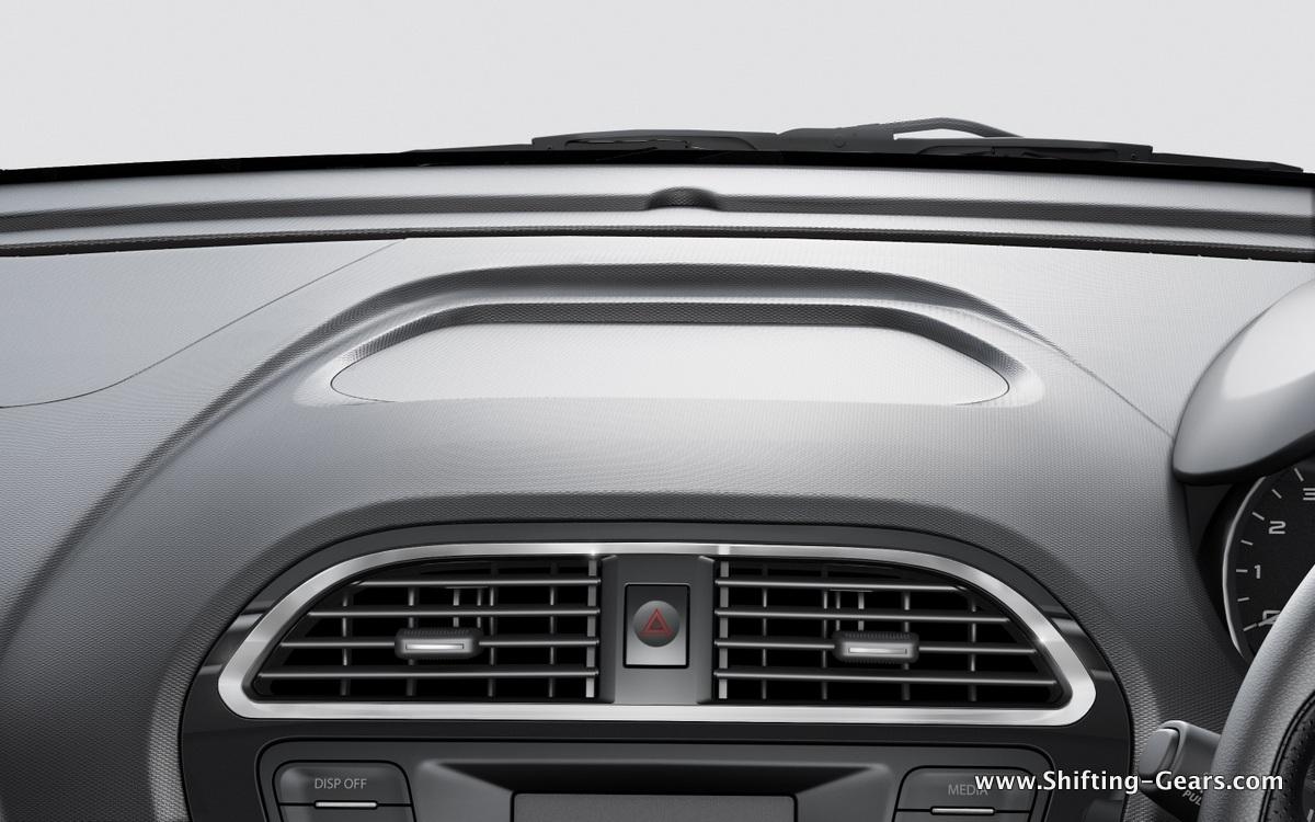 25-Image 5 Centre console Dashboard