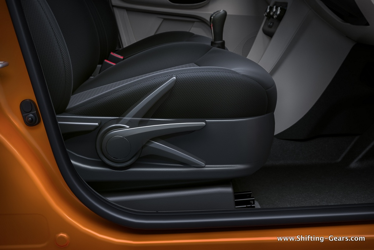 27-Image 15 Seat adjuster