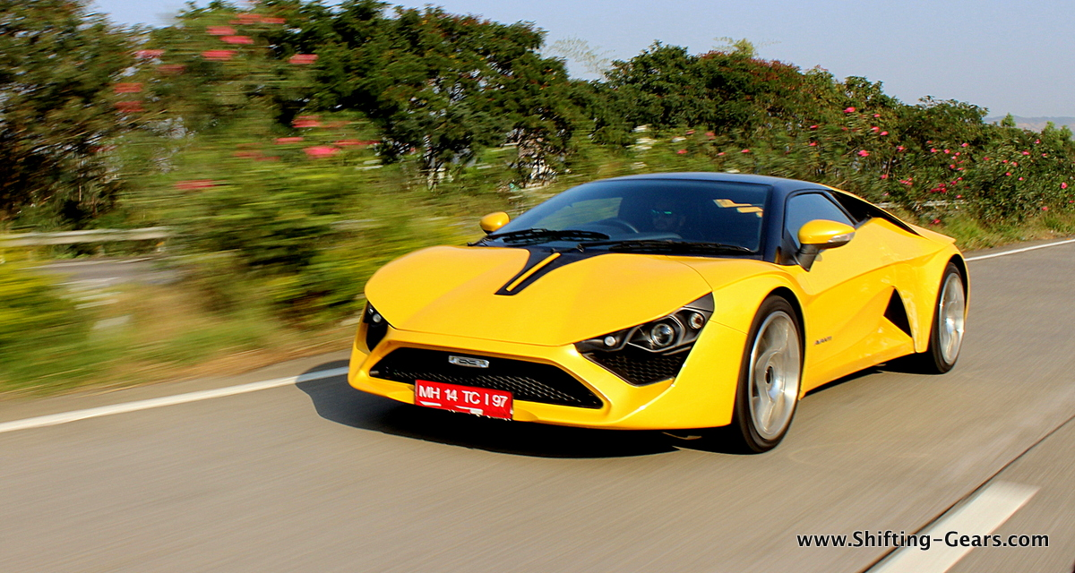 Dc Avanti Photo Gallery Shifting Gears