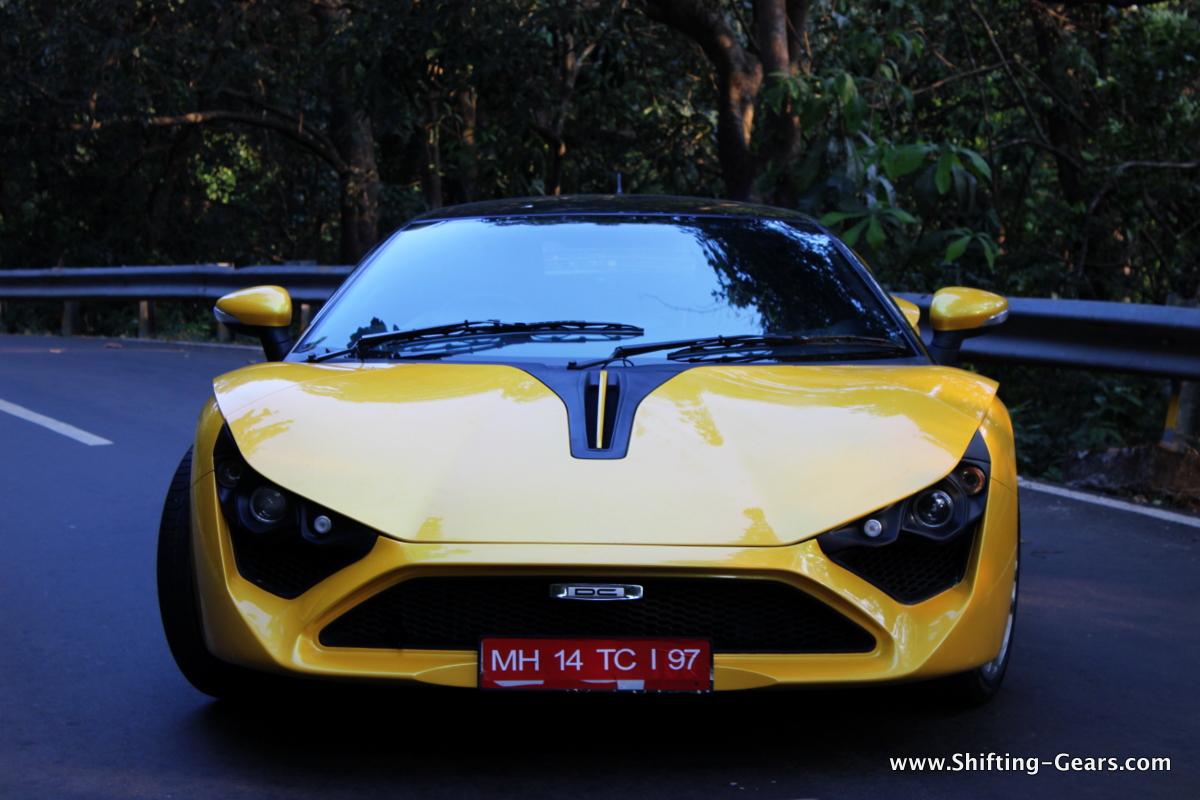 Ray Price Honda >> DC Avanti photo gallery   Shifting-Gears