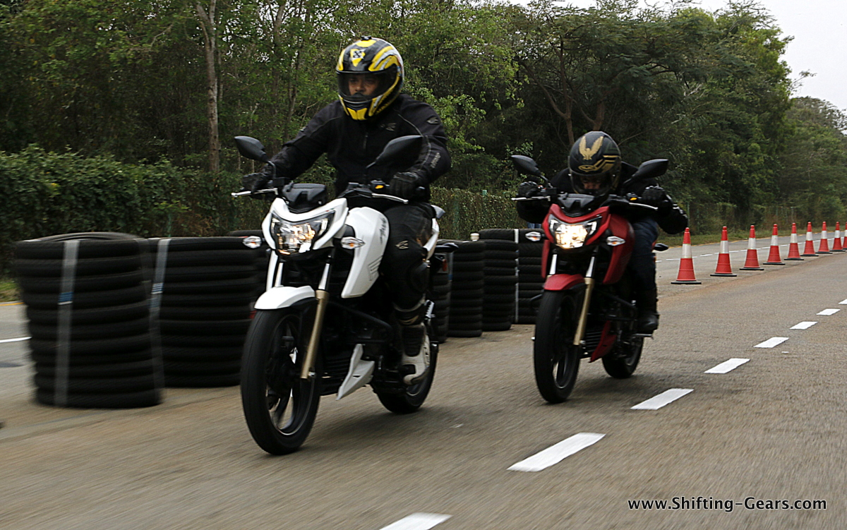 TVS Apache RTR 200 4V photo gallery