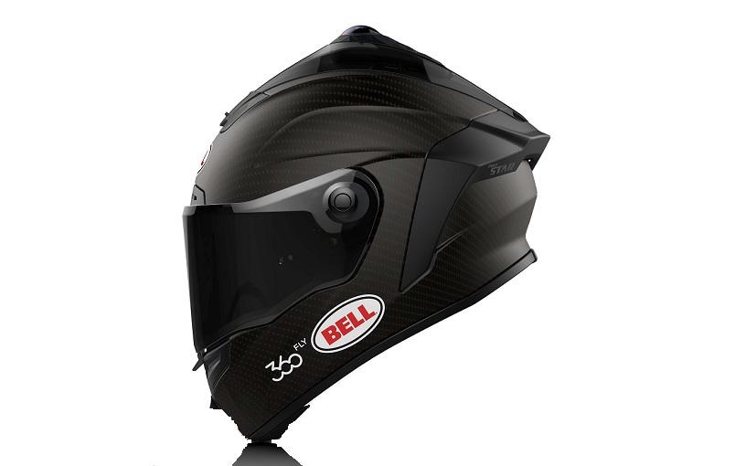 Bell develops helmet with 360-degree 4K camera